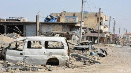 Пентагон озвучил условие вывода войск из Сирии