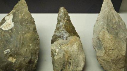 В Кении нашли самые древние орудия труда