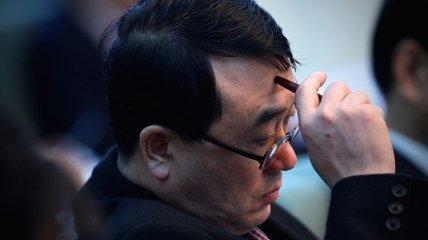 Бывшего вице-мэра Чунцина Ван Лицзюня обвинили в измене