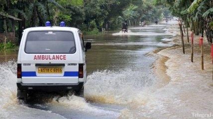Из-за жары в Индии погибли более 150 человек