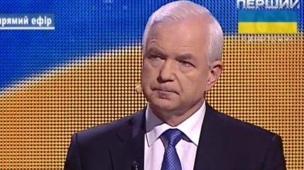 Маломуж: ЛНР и ДНР не являются террористическими организациями