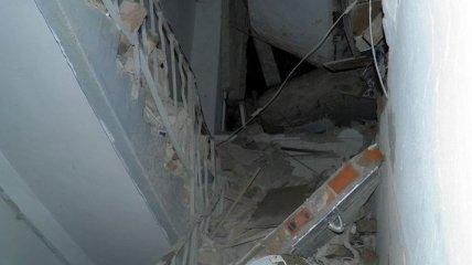 В Мариуполе из-за пиротехники взорвался жилой дом