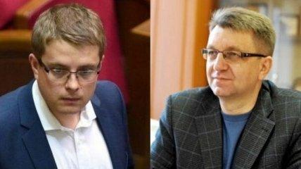 Одноклассник Скичко, экс-нардеп и политзаключенный: кто будет бороться за мандат на довыборах в Раду на 197 округе
