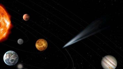 Миссия Comet Interceptor отправится на охоту за долгопериодической кометой