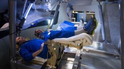 Первые тренажерные аппараты для NASA поступят уже в 2016 году