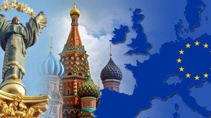 Главы МИД стран ЕС прокомментировали ситуацию с ЕС, РФ и Украиной