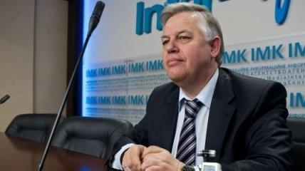 Симоненко: Украинцы потеряли доверие к власти