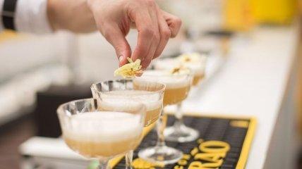 ТОП-5 найбільш міцних алкогольних коктейлів у світі