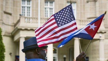 США подозревает Кубу в продаже технологии их ракеты