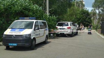 Стрельба в Харькове: свидетель ЧП рассказал, как выглядел стрелок (видео)