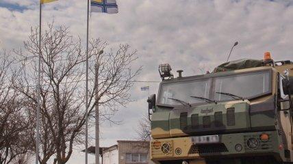 Украинская армия взяла на вооружение против флота Путина мощные ракетные комплексы (фото)
