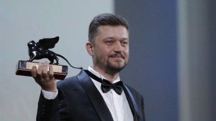 Режиссер «Атлантиды» отказался от ордена, которым его наградил Зеленский