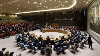 Совбез ООН впервые в истории заседал в режиме видеоконференции