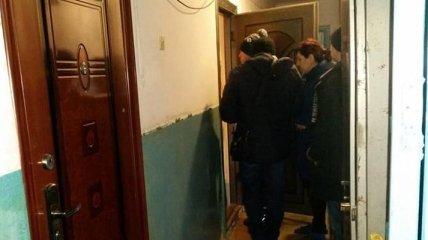 В однокомнатной квартире Тернополя взорвалась граната