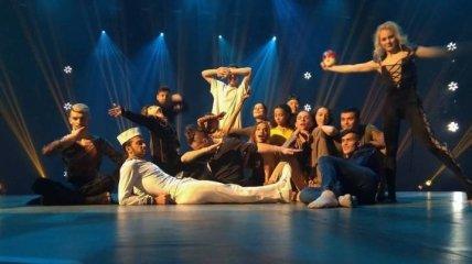 Танцуют все-9: судьи вернули в проект выбывшую участницу (Видео)
