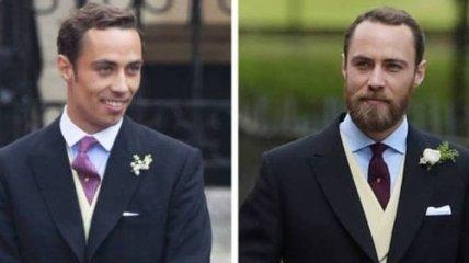 Красавцы, которым очень идет борода: до и после (Фото)
