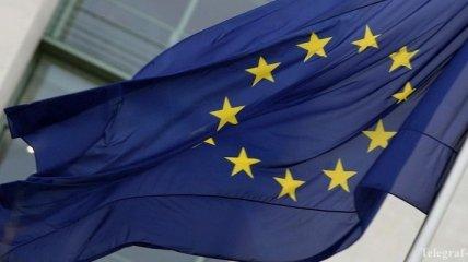 ЕС о предложении Олланда пересмотреть санкции в отношении РФ