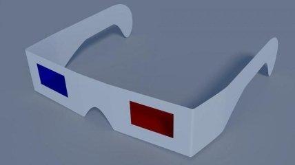В 3D-кинотеатре больше не нужны будут очки
