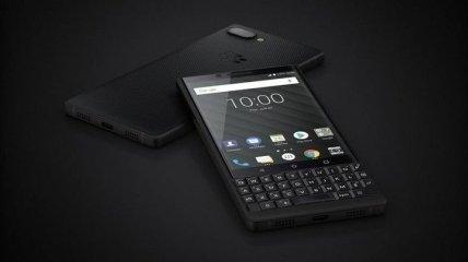 Уходят с рынка: производство смартфонов BlackBerry прекращается