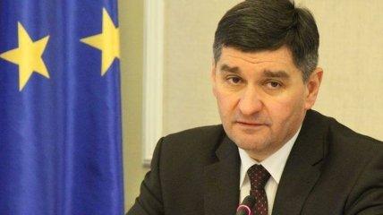 Замглавы Минэнергоугля подал в отставку