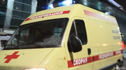 Школьник погиб под колесами трамвая