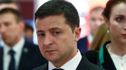 Зеленський вніс деякі зміни до указу про Антитерористичний центр