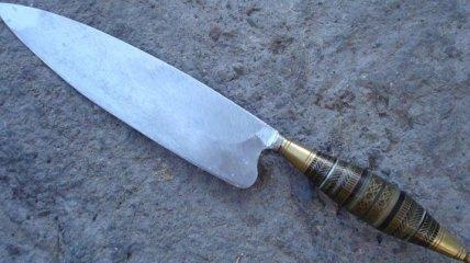 Канарский нож - чемпион мира среди криминальных ножей