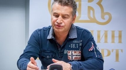 Леонид Агутин сильно пострадал