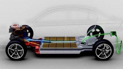 Компания Volvo разработает собственные аккумуляторы для электрокаров