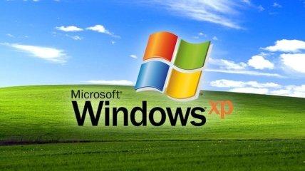 В Сети показали прототип Windows XP 2018