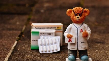День фармацевта 2021