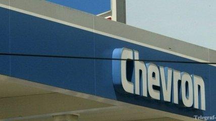 Компания Chevron открыла два месторождения газа у берегов Австрали