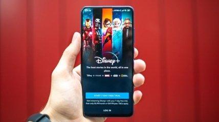 Халява кончилась: Disney+ отменил бесплатный пробный 7-дневный период