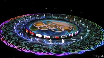 В Пхенчхане завершилась церемония закрытия XXIII зимних Олимпийских игр