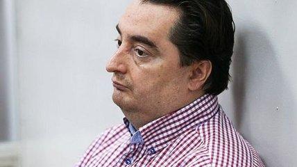 Гужва заявил об окончании следствия по его скандальному делу