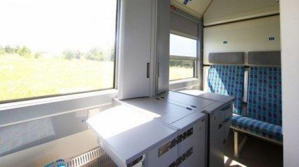 """Из Киева в Одессу запускают новый поезд """"международного стандарта"""": сколько стоит и как выглядит"""