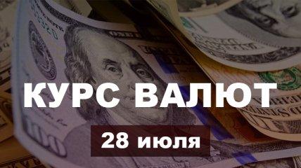 Доллар продолжает падение, злотый держится: курс валют в Украине