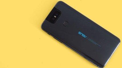 СМИ: ASUS представит смартфоны линейки ZenFone 7 уже в августе