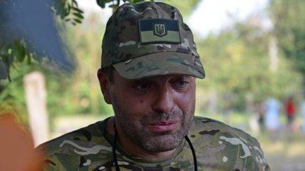 Бирюков: Правду о Иловайской трагедии никто не знает