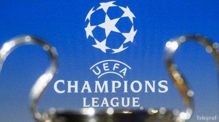 Финал Лиги чемпионов может впервые пройти не в Европе