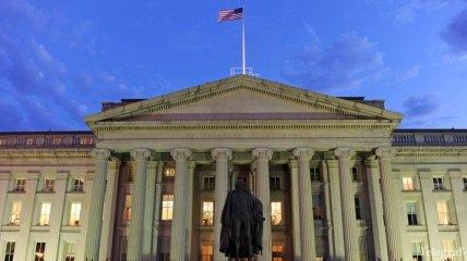 """Минфин США расширил санкции против РФ: """"солсберские"""" ГРУшники в списке"""