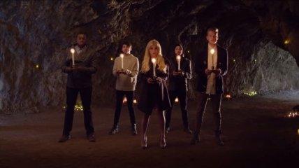 Рождественский хит собрал на YouTube около миллиарда просмотров (Видео)