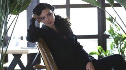 Развернули прямо на границе: российской модели и актрисе запретили въезд в Украину (фото, видео)