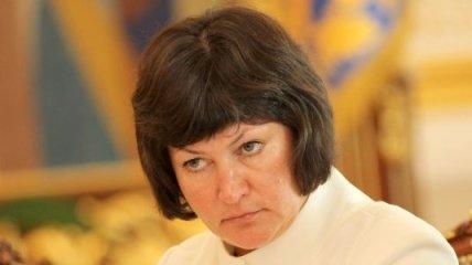 Акимова поедет в Крым с рабочим визитом
