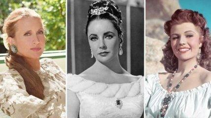 Известные зарубежные актрисы, которые выходили замуж больше 5 раз