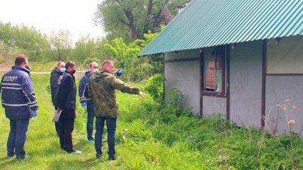Массовое убийство на Житомирщине: стало известно о новых деталях преступления