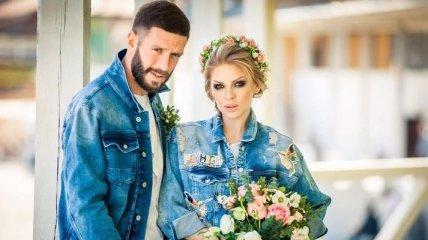 """Звезда """"Дизель Студио"""" скоро станет мамой"""