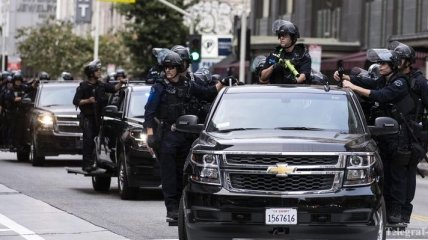 Военная полиция США приведена в боевую готовность для наведения порядка в Миннеаполисе