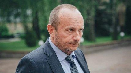 Кресло министра прочат Павлу Рябикину
