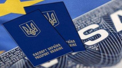 Украина рискует потерять безвиз с ЕС из-за отмены статьи за незаконное обогащение